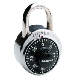 Master Lock No. 1500