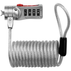Master Lock No. 2120D Combination Computer Lock