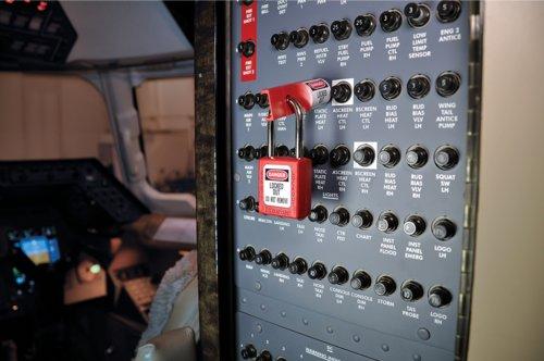S2329 Aircraft Circut Breaker LockoutApplication