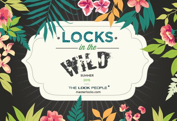 Locks in the Wild