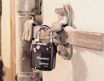 Pildiotsingu padlock latch master lock tulemus