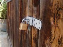 Master Lock No. 175 Resettable Combination Padlocks