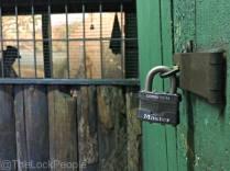 Master Lock Laminated Steel Padlocks