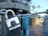 Master Lock Magnum Laminated Steel