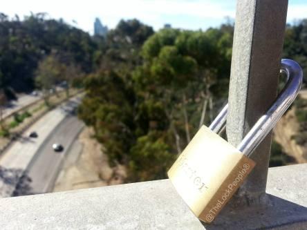 Master Lock Solid Brass