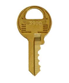 master lock cut key