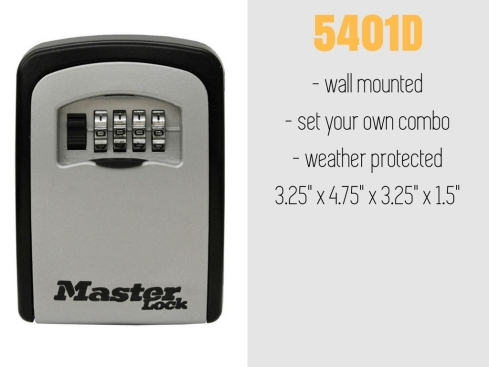 5401D_specifications