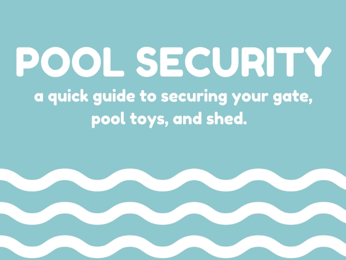Pool Security Title
